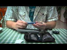 První pomoc 11. / při hypoglykémii - YouTube