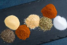 Use this recipe method to make your own homemade Cajun seasoning blend from scratch, with your own preferred ingredients. Includes an ingredient chart that you can refer to as well as an extra spicy version that I use. Cajun Seasoning Recipe, Creole Seasoning, Seasoning Mixes, Cajun Chicken Salad, Chicken Salad Recipes, Creole Cooking, Cajun Cooking, Cajun Spice Mix, Common Spices