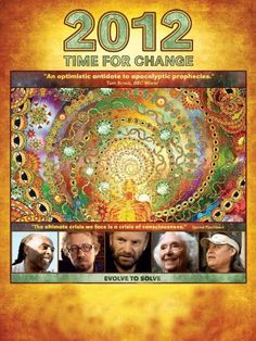 2012: TIME FOR CHANGE // if you have Netflix or Hulu, I urge you to watch this! Evolve to solve. (You may even be able to watch it for free on their website, I'm not sure)