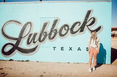 Lubbock Texas Travel Guide | Favorite things in Lubbock tx | Audrey Madison Stowe a fashion and lifestyle blogger