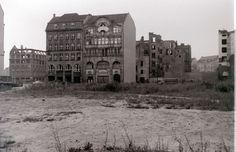 Berlin   Potsdamer Platz. 1950s