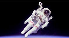 Astronaut weightlessness orbit space - Wicked Wallpaper - FREE HD wallpapers