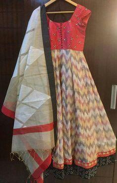 Best 12 To customize whatsapp 9043230015 for Saree, blouse and Kurtis – SkillOfKing. Salwar Designs, Kurta Designs Women, Kurti Designs Party Wear, Blouse Designs, Dress Designs, Indian Designer Outfits, Indian Outfits, Designer Dresses, Designer Wear