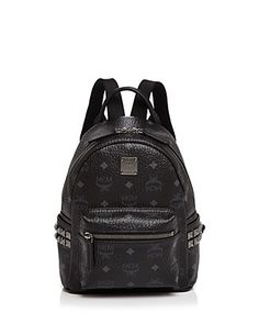 2c186b068c MCM Stark Mini Backpack Backpack Handbags