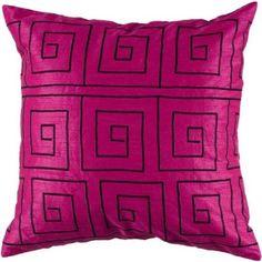 purple aztec pattern