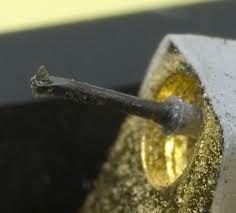 Stylus Rake Angle A Microscopic View Of A Clearaudio