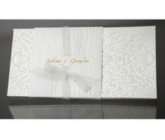 Colección EMMA 2014 – Boda Style Invitación de boda 34949