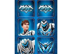 max steel festas - Buscar con Google