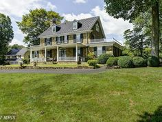 Magnificent Waterfront Home At Lake Of The Woods In Locust Grove, VA |  Washington DC | Maryland | Northern Virgina | Real Estate | Luxury Home  Magazine ...