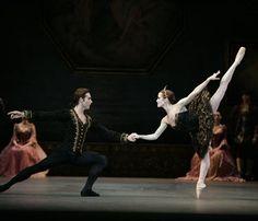 サンフランシスコに首ったけ!:San Francisco Ballet に首ったけ!