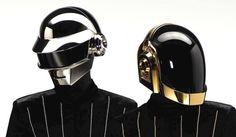 El gran hit de Daft Punk en el Día Nacional de Francia encabezado por Macron