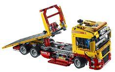lego vehicles | The 10 best Lego vehicles - Telegraph