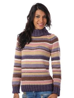 Modellen er strikket i Organic Wool+Nettles (70% Økologisk Uld+30% Nældefibre)  [url=http://www.onion.dk/no-6-organic-wool-nettles/ target=_blank]KLIK HER for at se alle farver i garnet[/url] (åbner i ny fane, som kan klikkes væk igen).  Størrelse:                 S/M   (M/L)   L/XL Overvidde, model:     91     (99)    107  cm Hel længde, model:   63     (66)     68  cm  Garnforbrug: fv.nr.609 råhvid         1       (1)      2  ngl. fv.nr.612 ...