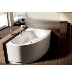 Ideal Standard - Active Vasca da bagno esagonale   dcasa.it   VASCHE ...