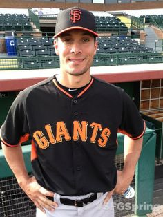Javier Lopez my fav Giant