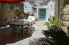 Salento Guesthouse
