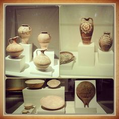 @travelsetgo #latergram More pictures from our visit to the #Greek exhibition at #TheFieldMuseum today. #Twitter #travelsetgo #ancientgreece #Chicago #mychicagopix #travelingfamily #familyjaunts #chigram