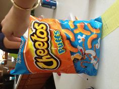 CHEETOS PUFFS FIR TUBBY TUESDAY! Lol inside joke Cheetos Puffs, Snack Recipes, Snacks, Ladybug, Tuesday, Chips, Inspiration, Food, Snack Mix Recipes