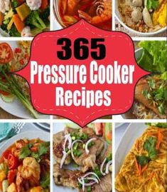 The 50 best cast iron recipes tasty fresh and easy to make pdf pressure cooker 365 days of pressure cooker recipes pdf forumfinder Images