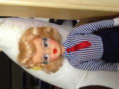 My lovely Tammy doll