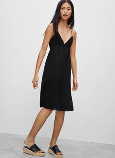 Talula COSIMO DRESS | Aritzia