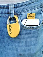 iKeep - iPod/iPhone Belt Loop Attachment | Solutions