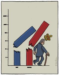 Bipartidismo. Monarquía