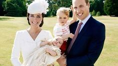 Kate, William und die Kinder