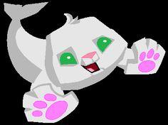 Animal Jam Red Panda Vector by shayla567 on DeviantArt