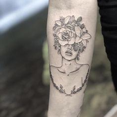 Tasteful Tattoos, Simplistic Tattoos, Girly Tattoos, Dope Tattoos, Mini Tattoos, Unique Tattoos, Small Tattoos, Mommy Tattoos, Head Tattoos