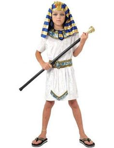 For Purim Children White Egyptian Pharaoh Cleopatra Adult Costumes Halloween Cosplay Costume Egypt Princess Prince Family Party Egyptian Costume Kids, Egyptian Fancy Dress, Dress Up Costumes, Boy Costumes, Adult Costumes, Pharoah Costume, Soldier Costume, Fancy Dress For Kids, Fancy Dress Accessories