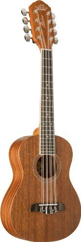 Oscar Schmidt OU28T Ukulele, Satin by Oscar Schmidt. $106.38. Constructed of Spalted Maple, with classic designs and superior resonance, this Oscar Schmidt 8-string Tenor Ukulele is hand crafted for years of playing enjoyment.