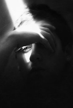 """""""And the light burned her like a fire unknown to her soul in the misty darkness of her cold world..."""""""