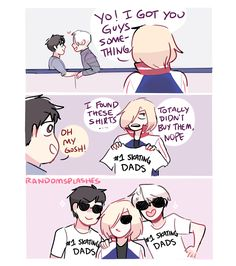 Yuri on ice. Victuri and Yurio Haikyuu, Yuri On Ice Comic, Yuri!!! On Ice, Yuri Katsuki, Yuri Plisetsky, Gekkan Shoujo, Ice Skaters, A Silent Voice, Another Anime