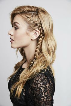hair vacation hairstyles short hair hairstyles directions hairstyles with bangs for black hair hairstyles for hair hair vector hairstyles viking braided hairstyles for long hair Side Braid Hairstyles, Pretty Hairstyles, Hairstyle Ideas, Hairstyles 2018, Summer Hairstyles, Wedding Hairstyles, Straight Hairstyles, Updo Side, Amazing Hairstyles