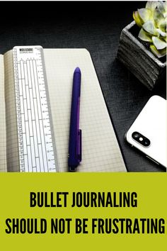 Love bullet journaling but feel frustrated? Can't draw a straight line to save your soul? Invest in a bullet journal tool or two so you can journal with confidence. If you enjoy it, you'll be more consistent - and consistency is the key to transformation. Bullet Journal Ruler, Bullet Journal Mental Health, December Bullet Journal, Bullet Journal Spread, Bullet Journal Layout, Bullet Journal Inspiration, Journal Ideas, Time Management Techniques, Consistency