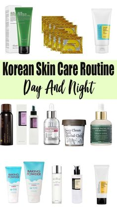 Korean Skin Care Routine Steps For Combination Skin Korean Skincare Routine Care Oily Skin Care Routine care Combination Korean Routine skin skincare Steps Face Care Routine, Skin Care Routine Steps, Skin Routine, Night Routine, Korean Morning Skincare Routine, Korean Beauty Routine, Beauty Routines, Oily Skin Care, Acne Prone Skin