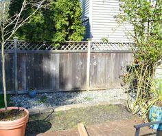 Cedar Garden Trellis For A Climbing Rose