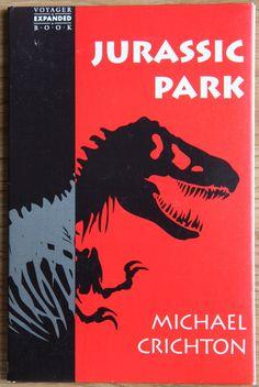 Michael Crichton - Jurassic Park