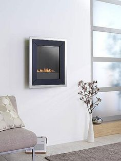 eko 5020 flueless gas fire / Gas Fires Electric Fires Stoves Marble Fireplaces / Fireplaces and Fire Accessories