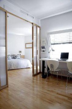apartamento Chamberi - Interior