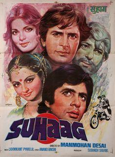 Suhaag (1979)