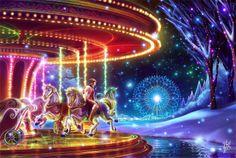 Carousel by Shu