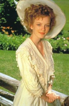 Sara Stanley - Road to Avonlea Photo (17346205) - Fanpop