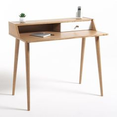 Image Clairoy 1-Drawer Occasional Desk La Redoute Interieurs