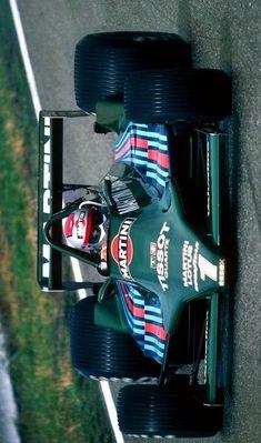 Lotus F1, Mario Andretti, Martini Racing, Motor Sport, Formula One, Grand Prix, Cars And Motorcycles, Race Cars, Ferrari