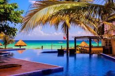Le Reve Hotel and Spa at Playa del Carmen All-inclusive Optional