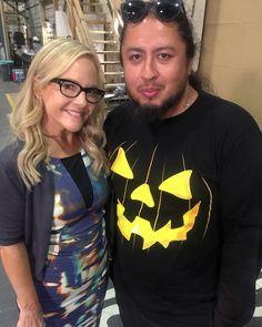 #Thisfunktional #TV: The #Beautiful and #Talented #RachaelHarris #Talked her #Role as #DrLindaMartin on #FOXs #Lucifer #Season3 #Premiering on Oct. 2 at 8pm on #FOX. #ThisfunktionalTV #Television #Drama #FOXTV #EyeDope #EyedopeSunglasses http://ift.tt/1MRTm4L