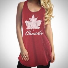 Still celebrating Canada? I know we are! Get this flowy cover up for 50% off today only!  Check out our daily deal every day at http://ift.tt/2tkE3lh #stcatharines. #Canada #150Years #MapleLeaf #retail #instagood #celebrate #red #white #ourhomestc #Niagara #local #proud #Canadaday #canada