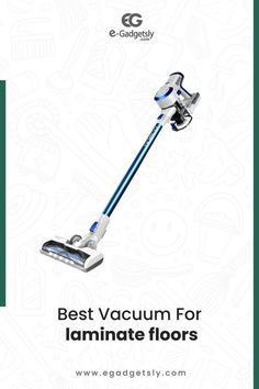 What is important is that you select the right one depending on your priorities. I expect this article may help you to make a sound decision before you order one for yourself. Here, you will find the highlights and a list of products with comprehensive reviews. Let's talk about the Best Vacuum for Laminate Floors without any more delay. Best Vacuum, Laminate Flooring, Vacuums, Home Appliances, Priorities, Floors, Highlights, Products, House Appliances